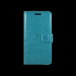 LG K10 - Preklopna torbica (WLGO) - turkizna