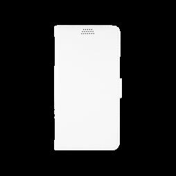 Sony Xperia XZ - Preklopna torbica (WLG) - bela