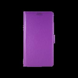 Sony Xperia XZ - Preklopna torbica (WLG) - vijolična