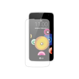 LG K4 - Zaščitno steklo Premium (0,33)