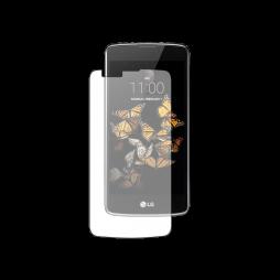 LG K8 - Zaščitno steklo Premium (0,33)