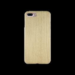 Apple iPhone 7 Plus/8 Plus - Gumiran ovitek (27) - svetlo rjav