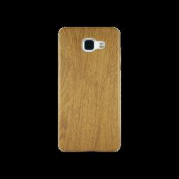 Samsung Galaxy A3 (2016) - Gumiran ovitek (27) - temno rjav