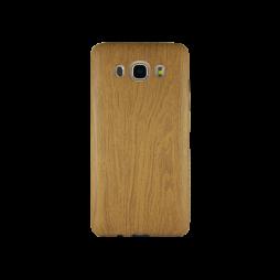 Samsung Galaxy J5 (2016) - Gumiran ovitek (27) - temno rjav
