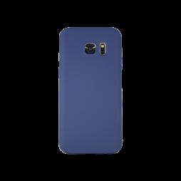 Samsung Galaxy S7 - Okrasni pokrovček (65) - moder
