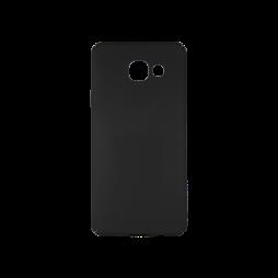 Samsung Galaxy A3 (2016) - Okrasni pokrovček (65) - črn