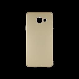 Samsung Galaxy A3 (2016) - Okrasni pokrovček (65) - zlat