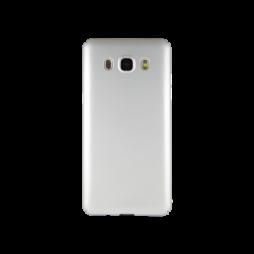 Samsung Galaxy J5 (2016) - Okrasni pokrovček (65) - srebrn