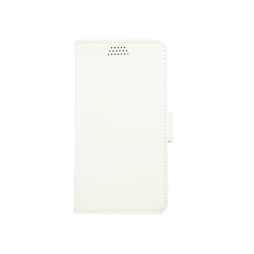 Sony Xperia X Compact - Preklopna torbica (WLG) - bela