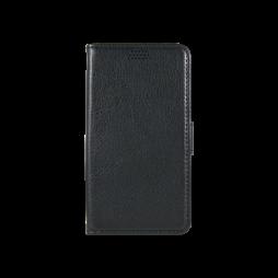 Sony Xperia X Compact - Preklopna torbica (WLG) - črna