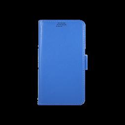 Sony Xperia X Compact - Preklopna torbica (WLG) - modra