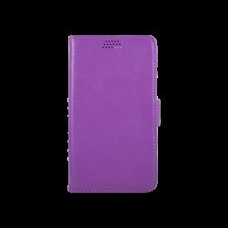 Sony Xperia X Compact - Preklopna torbica (WLG) - vijolična