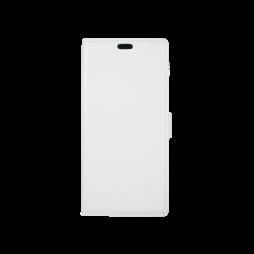 Lenovo Vibe C - Preklopna torbica (WLG) - bela