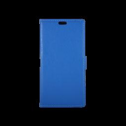 Lenovo Vibe C - Preklopna torbica (WLG) - modra