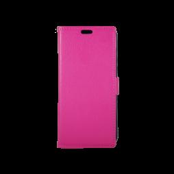 Lenovo Vibe C - Preklopna torbica (WLG) - roza
