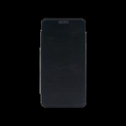 Samsung Galaxy A3 (2016) - Preklopna torbica (WLE) - črna