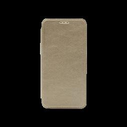 Samsung Galaxy J5 (2016) - Preklopna torbica (WLE) - zlata