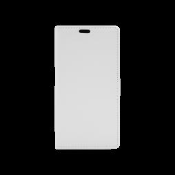 LG X Power - Preklopna torbica (WLG) - bela