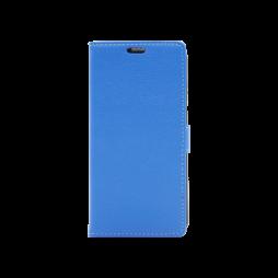 Lenovo K6/K6 Power - Preklopna torbica (WLG) - modra