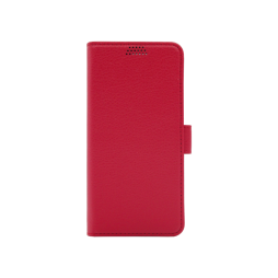 Huawei Honor 8 - Preklopna torbica (WLG) - rdeča