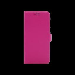 Huawei Honor 8 - Preklopna torbica (WLG) - roza