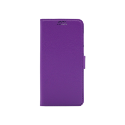 Huawei Honor 8 - Preklopna torbica (WLG) - vijolična