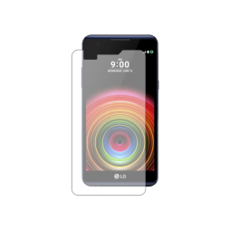 LG X Power - Zaščitno steklo Premium (0,33)