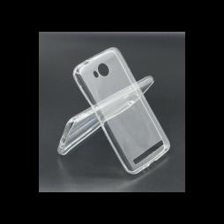 Huawei Y3 II - Gumiran ovitek (TPUA) - prosojen