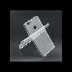 Huawei nova - Gumiran ovitek (TPUA) - prosojen