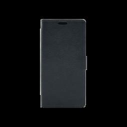Huawei Y3 II - Preklopna torbica (WLG) - črna