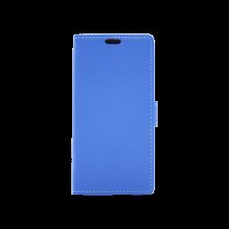 Huawei Y3 II - Preklopna torbica (WLG) - modra