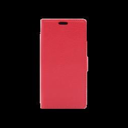 Huawei Y3 II - Preklopna torbica (WLG) - rdeča