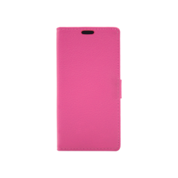 Huawei Y3 II - Preklopna torbica (WLG) - roza