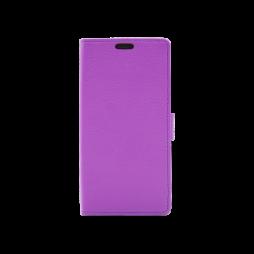 Huawei Y3 II - Preklopna torbica (WLG) - vijolična