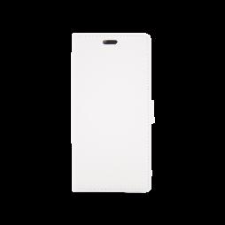 Huawei nova - Preklopna torbica (WLG) - bela