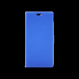 Huawei nova - Preklopna torbica (WLG) - modra