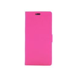 Huawei nova - Preklopna torbica (WLG) - roza