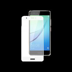Huawei nova - Zaščitno steklo Excellence (0,33) - belo