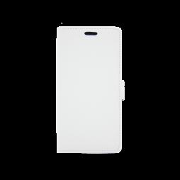 LG K3 - Preklopna torbica (WLG) - bela