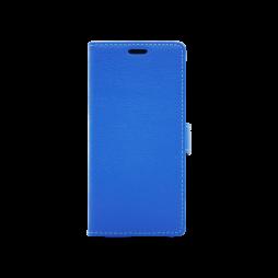 LG K3 - Preklopna torbica (WLG) - modra