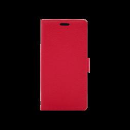 LG K3 - Preklopna torbica (WLG) - rdeča