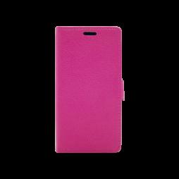 LG K3 - Preklopna torbica (WLG) - roza