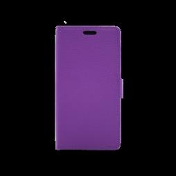 LG K3 - Preklopna torbica (WLG) - vijolična
