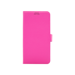 Huawei Mate 9 - Preklopna torbica (WLG) - roza