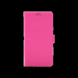 Motorola Moto Z - Preklopna torbica (WLG) - roza