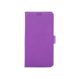 Motorola Moto Z - Preklopna torbica (WLG) - vijolična