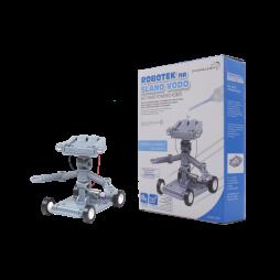 NarediSam - Robotek na slano vodo