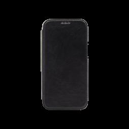 Samsung Galaxy S6 - Preklopna torbica (WLE) - črna