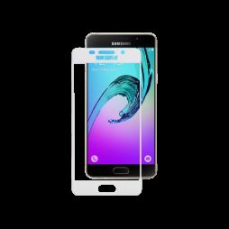 Samsung Galaxy A5 (2016) - Zaščitno steklo Excellence (0,33) - belo