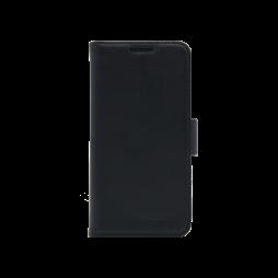 Samsung Galaxy A3 (2017) - Preklopna torbica (Book) - črna